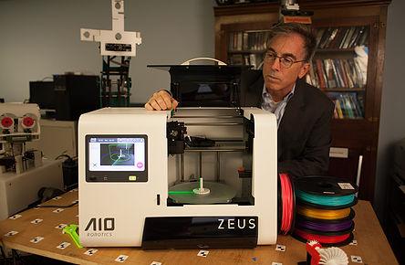 AIO Robotics, Inc