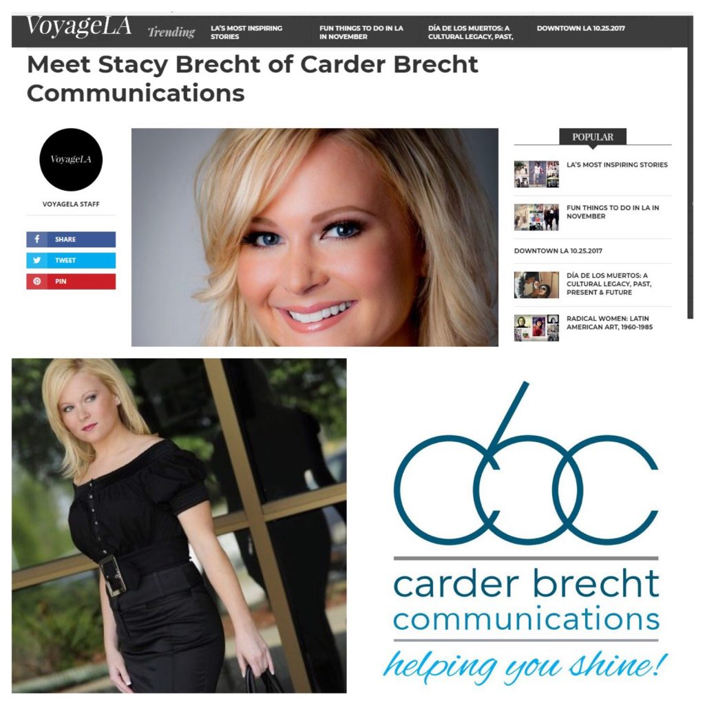Carder Brecht Communications