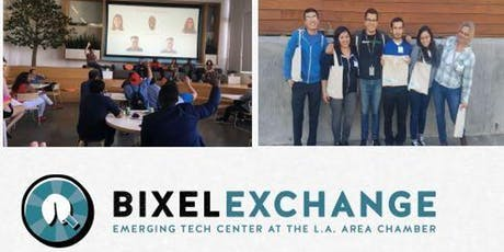 Bixel Exchange